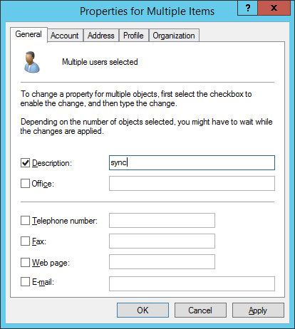 Azure AD Connect Disaster Recovery – Noobient