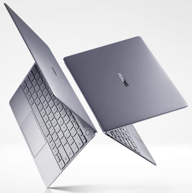 Thunderbolt Laptops part 1 – Huawei MateBook X – Noobient