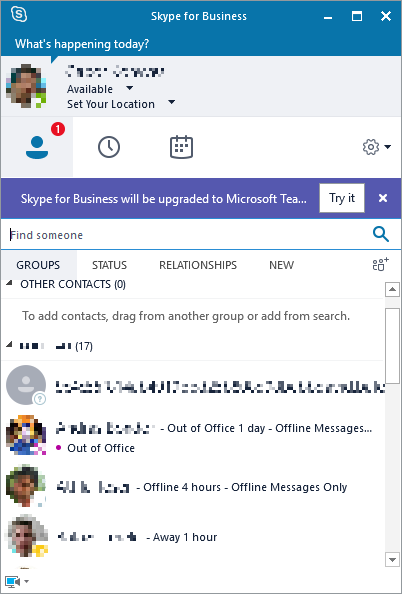 Migrating from Skype for Business to Microsoft Teams – Noobient